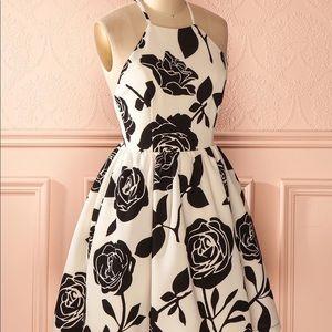 ** 1861 FORMAL DRESS 👗 **
